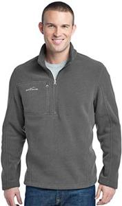 Eddie Bauer Mens 1/4-Zip Fleece Pullover