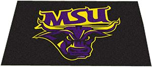 Fan Mats Minnesota State Univ-Mankato All-Star Mat