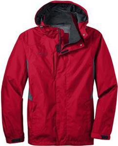 Eddie Bauer Mens Rain Jacket