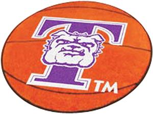 Fan Mats Truman State University Basketball Mat