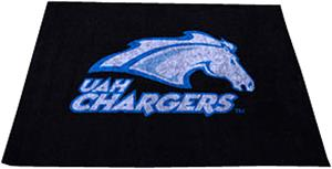 Fan Mats U. of Alabama- Huntsville Tailgater Mats
