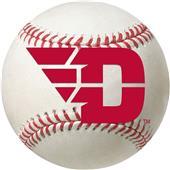 Fan Mats University of Dayton Baseball Mat