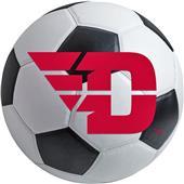 Fan Mats University of Dayton Soccer Ball Mat