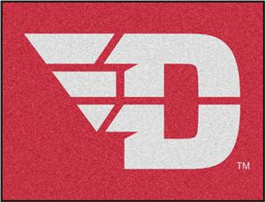 Fan Mats University of Dayton All-Star Mat
