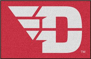 Fan Mats University of Dayton Starter Mat