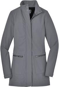 OGIO Ladies Intake Trench Coat