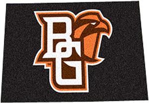 Fan Mats Bowling Green State Univ. Starter Mat