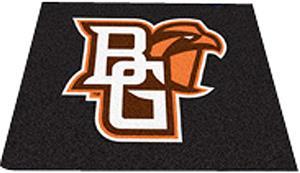 Fan Mats Bowling Green State Univ. Tailgater Mats