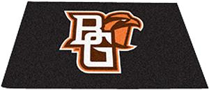 Fan Mats Bowling Green State University Ulti-Mats