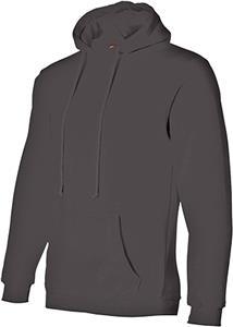 Bayside Classic Cotton/Poly Hooded Sweatshirt