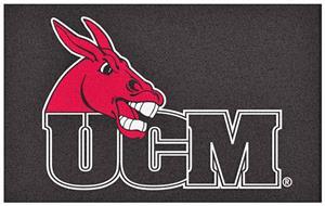 Fan Mats University of Central Missouri Ulti-Mats