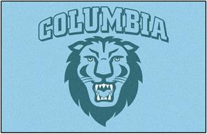Fan Mats Columbia University Starter Mat
