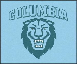 Fan Mats Columbia University Tailgater Mats