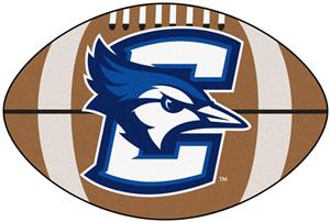Fan Mats Creighton University Football Mat