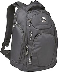 OGIO Mercur Ultra-Protective Pack Backpack