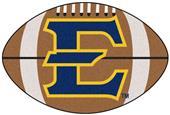Fan Mats NCAA East Tennessee State Football Mat