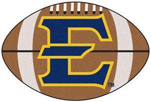 Fan Mats East Tennessee State Univ. Football Mat