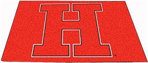 Fan Mats University of Hartford Ulti-Mats