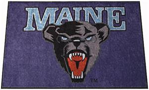 Fan Mats University of Maine Starter Mat