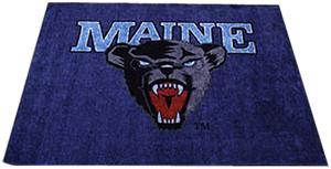 Fan Mats University of Maine Tailgater Mats