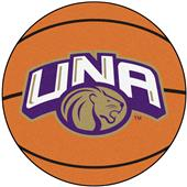 Fan Mats Univ. of North Alabama Basketball Mat