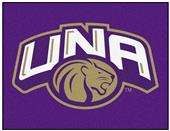 Fan Mats University of North Alabama All-Star Mat