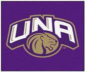 Fan Mats University of North Alabama Tailgater Mat