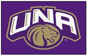 Fan Mats University of North Alabama Ulti-Mat