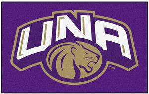 Fan Mats University of North Alabama Ulti-Mats