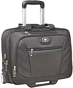 OGIO Lucin Wheeled Briefcase Bag