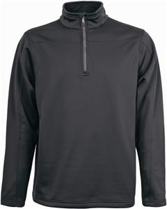 Charles River Adult Stealth Zip Pullover