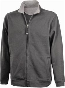 Charles River Men's Onyx Sweatshirt