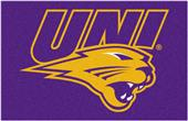 Fan Mats University of Northern Iowa Starter Mat