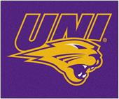 Fan Mats University of Northern Iowa Tailgater Mat