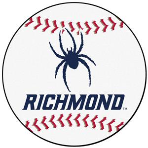 Fan Mats University of Richmond Baseball Mat