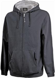 Charles River Stratus Full Zip Sweatshirt/Hoodie