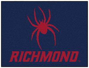 Fan Mats University of Richmond All-Star Mat