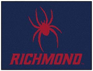 Fan Mats University of Richmond All-Star Mat
