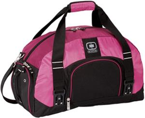 OGIO Big Dome Light Travel Duffel Bag