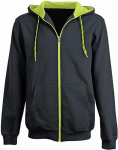 Charles River Adult Vapore Water-Repellent Hoodie