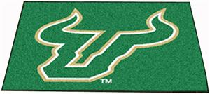Fan Mats University of South Florida All-Star Mat