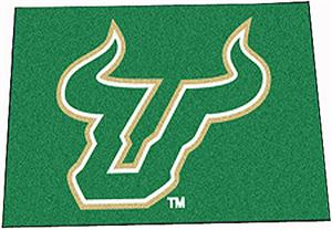 Fan Mats University of South Florida Starter Mat