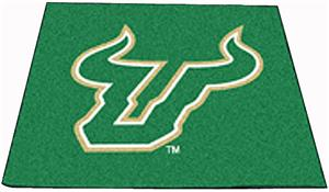 Fan Mats University of South Florida Tailgater Mat