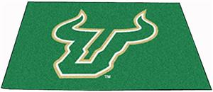 Fan Mats University of South Florida Ulti-Mats
