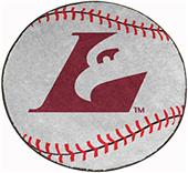 Fan Mats Univ. of Wisconsin-La Crosse Baseball Mat