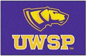 Fan Mats U of Wisconsin-Stevens Point Starter Mat