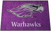 Fan Mats Univ. of Wisconsin-Whitewater Starter Mat