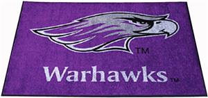Fan Mats Univ of Wisconsin-Whitewater All-Star Mat