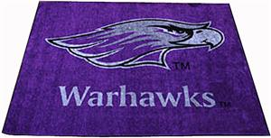 Fan Mats U. of Wisconsin-Whitewater Tailgater Mat