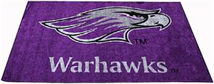 Fan Mats Univ. of Wisconsin-Whitewater Ulti-Mats